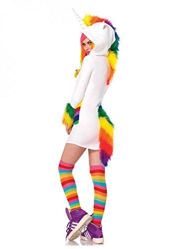 Damen-Kostüm Leg Avenue – Cozy Unicorn, Größe:S -
