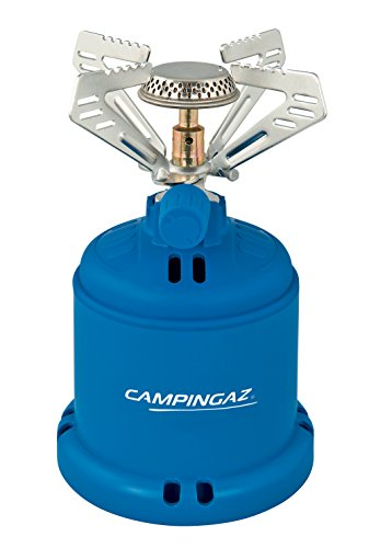 Campingaz 40470 Campingkocher Camping 206, Gr. S, 20,4 x 12,2 x 12,2 cm - 1