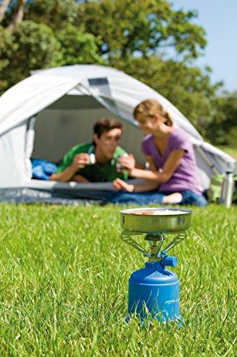 Campingaz 40470 Campingkocher Camping 206, Gr. S, 20,4 x 12,2 x 12,2 cm - 2