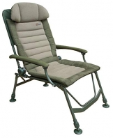 Fox FX SUPER Deluxe Recliner Chair Stuhl Angelstuhl #CBC047 - 1