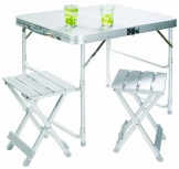 Grand Canyon Alu Table Set for 2 - 1