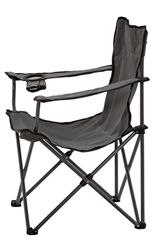 Grand Canyon Director Chair Grey - 3