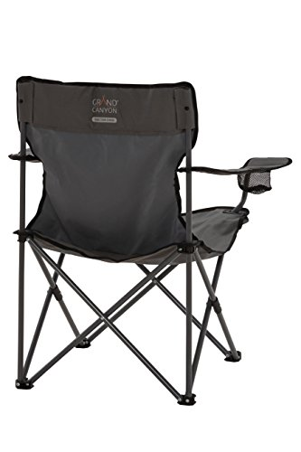 Grand Canyon Director Chair Grey - 5