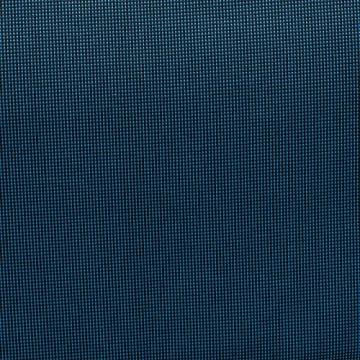 Qeedo Camping-Stuhl Johnny Relax bis 105 kg, Klappstuhl, Fußablage, Getränkehalter - blau - 6