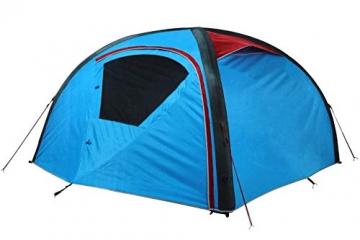 Crivit 2-Personen Zelt, aufblasbar, incl. Tasche - 3
