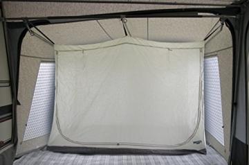 Euro Trail Schlafkabine für Erker 200 x 135 cm - 2