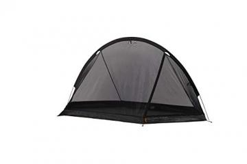 Grand Canyon CARDOVA 1 - Tunnelzelt für 1-2 Personen | Ultra-leicht, wasserdicht, kleines Packmaß | Zelt für Trekking, Camping, Outdoor | Capulet Olive (Grün) - 2
