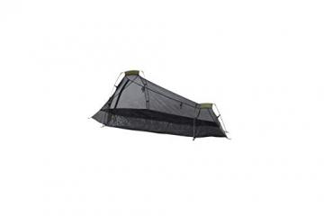 Grand Canyon Richmond 1 - Tunnelzelt für 1 Person | Ultra-leicht, wasserdicht, kleines Packmaß | Zelt für Trekking, Camping, Outdoor | Capulet Olive (Grün) - 5