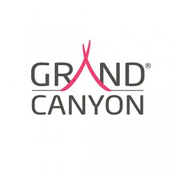 Grand Canyon Richmond 1 - Tunnelzelt für 1 Person | Ultra-leicht, wasserdicht, kleines Packmaß | Zelt für Trekking, Camping, Outdoor | Capulet Olive (Grün) - 8