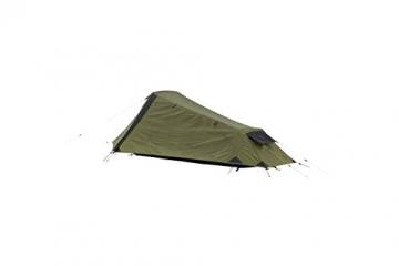 Grand Canyon Richmond 1 - Tunnelzelt für 1 Person | Ultra-leicht, wasserdicht, kleines Packmaß | Zelt für Trekking, Camping, Outdoor | Capulet Olive (Grün) - 9
