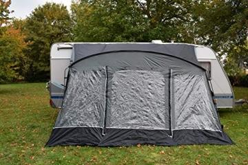 GREEN YARD Vorzelt für Wohnwagen und Wohnmobil 390 cm - 4