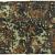 MFH Mehrzweckplane Tarp 200 x 300 cm (Flecktarn) - 1