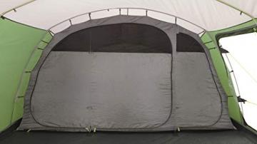 Outwell Mallwood 7 Dayton 4 Gruppenzelt, Familien - Zelt Camping 2020 - 3