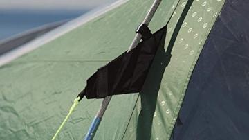 Outwell Mallwood 7 Dayton 4 Gruppenzelt, Familien - Zelt Camping 2020 - 6