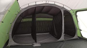 Outwell Mallwood 7 Dayton 4 Gruppenzelt, Familien - Zelt Camping 2020 - 7