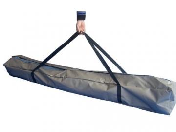 Prime Tech Klappzelt / Heckzelt 200x200cm, 200cm hoch - 6