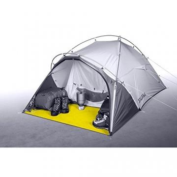 Salewa LITETREK III Tent, schwarz, Uni - 5