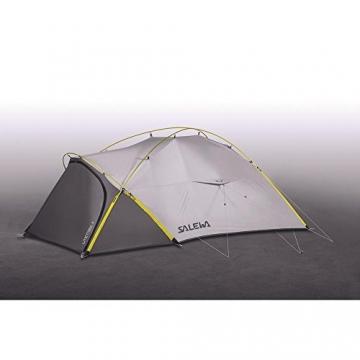 Salewa LITETREK III Tent, schwarz, Uni - 7