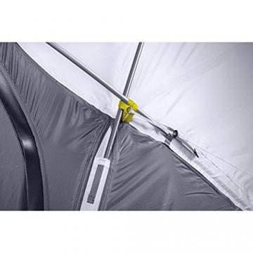 Salewa LITETREK III Tent, schwarz, Uni - 9
