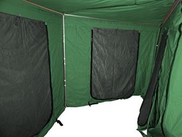 Seitenwände zu PrimeWing 270 Grad Markise grün, Autodachzelt-Zubehör - 2