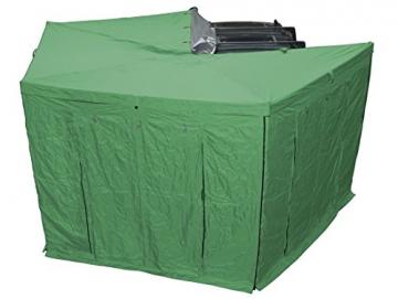 Seitenwände zu PrimeWing 270 Grad Markise grün, Autodachzelt-Zubehör - 3