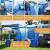 Skandika Aaarhus Travel Busvorzelt 2 Personen Familienzelt (3000mm Wassersäule) - 2