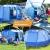 Skandika Aaarhus Travel Busvorzelt 2 Personen Familienzelt (3000mm Wassersäule) - 6
