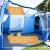 Skandika Aaarhus Travel Busvorzelt 2 Personen Familienzelt (3000mm Wassersäule) - 7