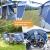 skandika Familienzelt Montana 8 mit 5.000 mm Wassersäule - 3