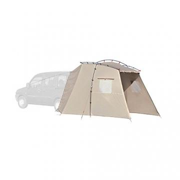 VAUDE Fahrzeug-zelt Drive Wing, linen, One size, 120077810 - 1