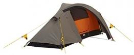 Wechsel Tents Kuppelzelt Pathfinder - Travel Line - 1-Personen Geodät Zelt - 1
