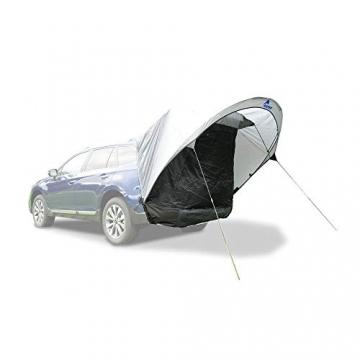 Zelt von Napier Cove für Kombis und kleine SUV- / MPV-Fahrzeuge - 61000 - 2