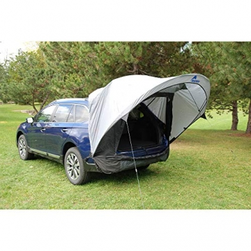 Zelt von Napier Cove für Kombis und kleine SUV- / MPV-Fahrzeuge - 61000 - 4